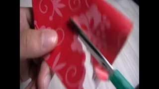 Origami - Dove