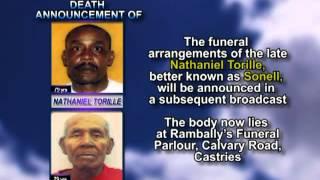 Nathaniel Torille