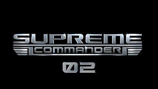 【どもり実況】Supreme Commander Part.2【スプリーム コマンダー】