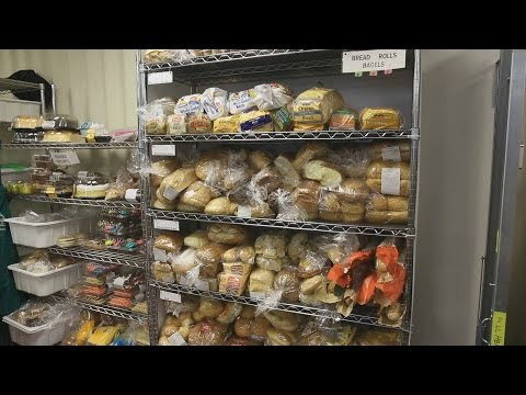 2015 Dublin Food Pantry overview