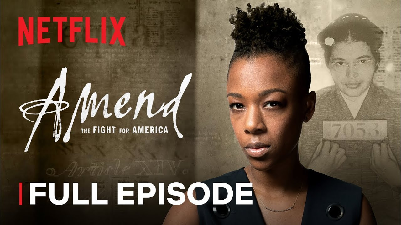 Download Amend: The Fight for America | Episode 3 | Netflix