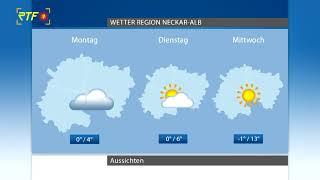 RTF.1-Wetter 20.03.2021