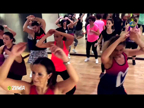 Dura - Daddy Yankee [ZUMBA] Coreografia Ufficiale