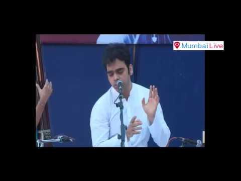 राहुल देशपांडे गुरुजी भजन निर्गुणी Rahul Deshpande sings Nirguni bhajan with translation and lyrics