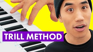 Here's a weird way to make interesting chords!