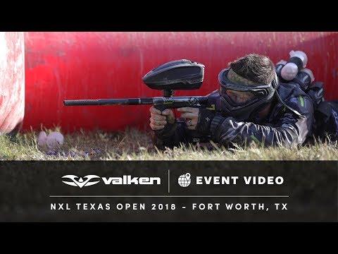 NXL Texas Open 2018 Event