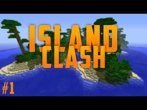 Island Clash: Getting Money+Voice Crack (Minecraft Clash Of Clans)