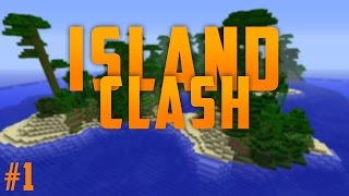 Island Clash: Getting Money+Voice Crack (Minecraft Clash of Clans)