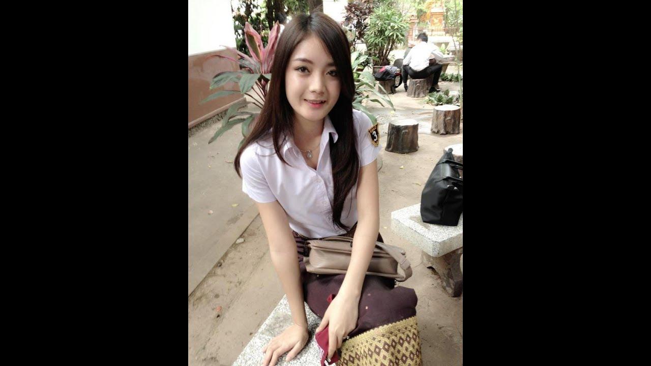 Laos girl sex young