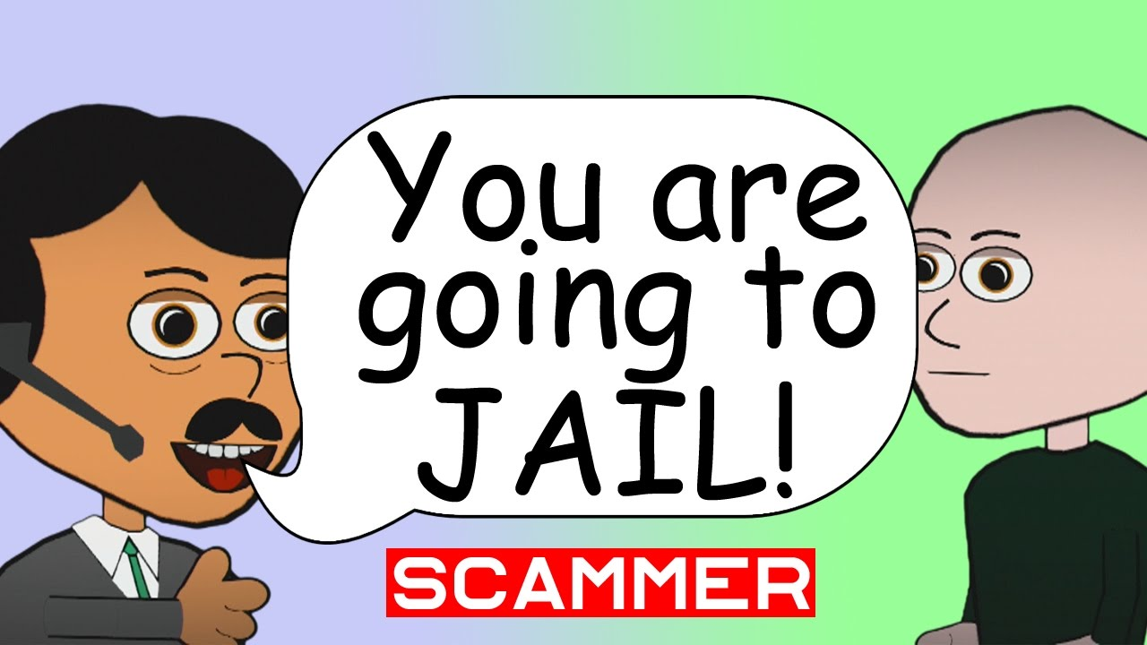 Irs scammer department of legal affairs youtube irs scammer department of legal affairs sciox Gallery