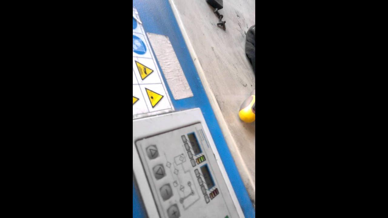 compair demag compressor manual