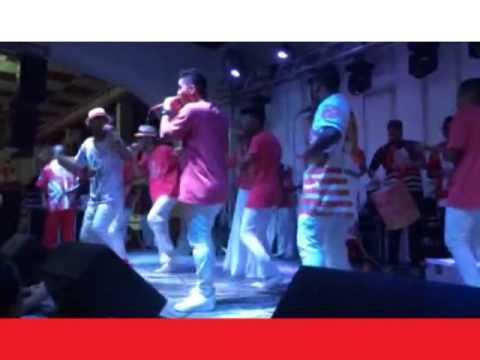 Samba 12 - Antônio Gonzaga e parceria 19/09
