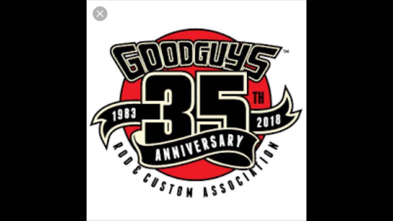 Good Guys Hot Rod Show Raleigh NC Part YouTube - Car show raleigh nc fairgrounds