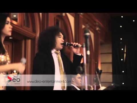 Love Song - 311 at Bidakara Jakarta   Cover By Deo Entertainment