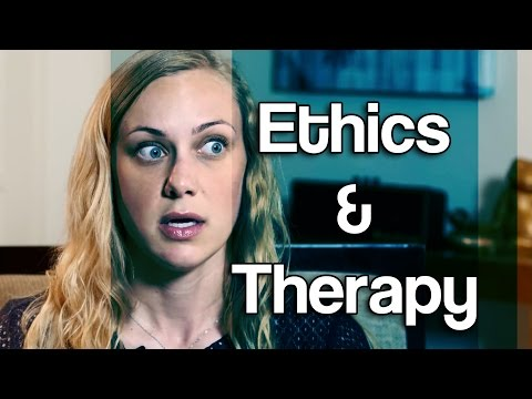 Ethics in Therapy! Is your therapist treating you right? - Mental Health Help with Kati Morton