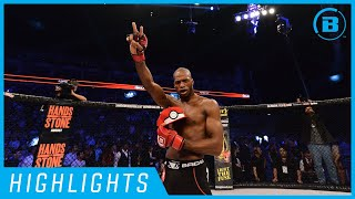 Highlights | Michael Page - #Bellator227