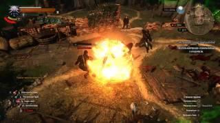 Ведьмак 3: Дикая Охота - 86 √ 30000 крон на Руны... ля.