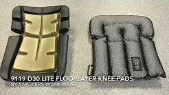 SnickersUK.com - Snickers 9119 Floor Layers Knee Pads - Product Review