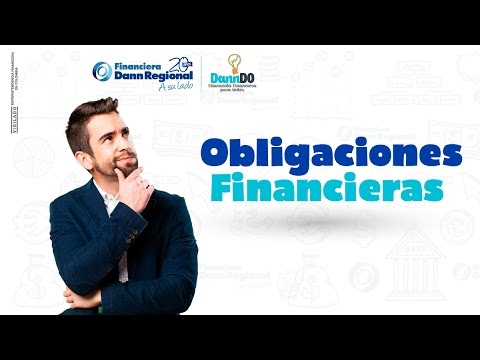 Obligaciones Financieras - DannDO