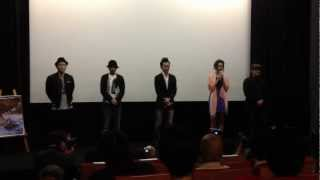 http://makotoyacoltd.jp/lovebombs/ 映画『さまよう獣』初日舞台挨拶 ...