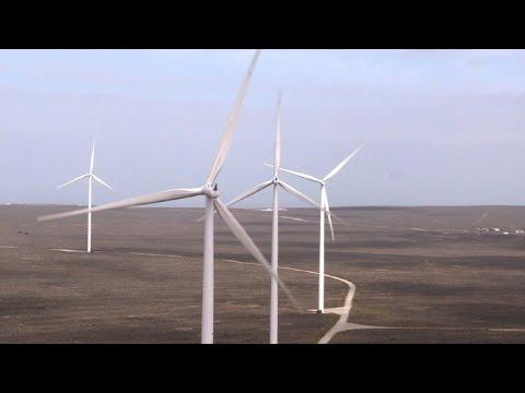 Energie : l'Afrique du Sud veut sortir du tout charbon