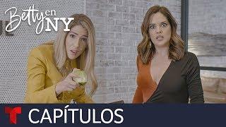 Betty en NY Capitulo 104 Telemundo