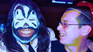 WASTED at an INSANE CLOWN POSSE Show | Puzzle Master