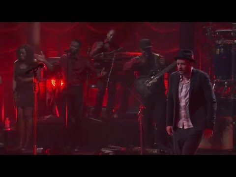 Justin Timberlake - Like I Love You/My Love (iTunes Festival 2013)