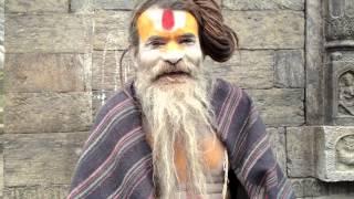 Aghori Sadhus of Nepal