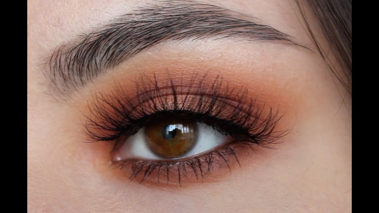 Fall Smokey Eye | ColourPop Yes Please Palette