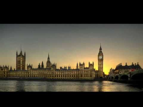 Lirik lagu London Town