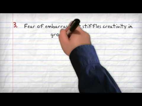 Synectics And Creativity