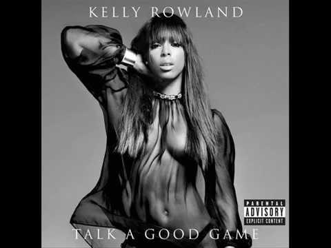 Kelly Rowland  - Dirty Laundry (Explicit)
