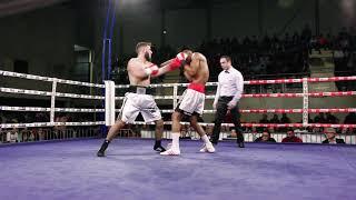 M'bemba Vs Nour Eddin - Combat boxe gala