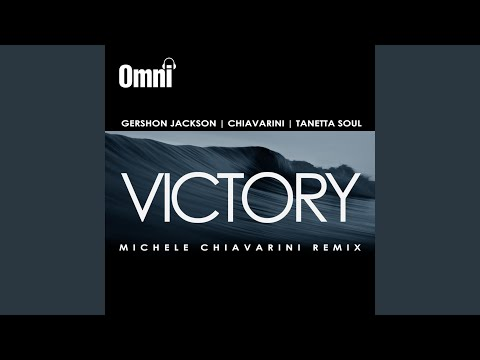 Victory (feat. Tanetta Soul)