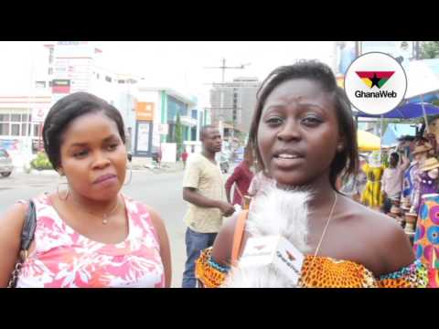 Trending GH: Easter outside Kwahu for the Ghanaian
