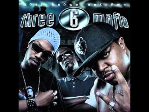 Three 6 Mafia   Poppin My Collar Extended Version Radio Edit)