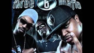 Three 6 Mafia   Poppin My Collar Extended Version Radio Edit)