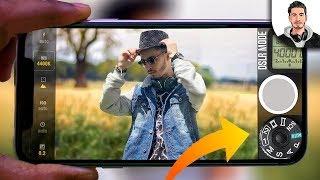 افضل 10 تطبيقات خرافية للكاميرا حملتها في هاتفي وكانت الصدمة ..!! الكاميرا التي هزت الانترنت