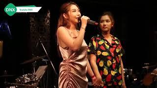 Khổng Tú Quỳnh tiết lộ Hoàng Yến Chibi là người bên cạnh khi cô thất tình  | DNX