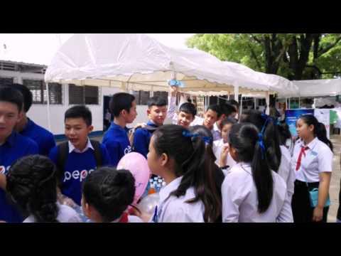 L1/2 lycée de vientiane