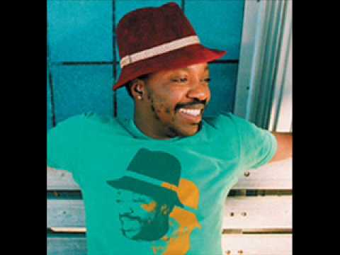 Anthony Hamilton-Beautiful Wonderful