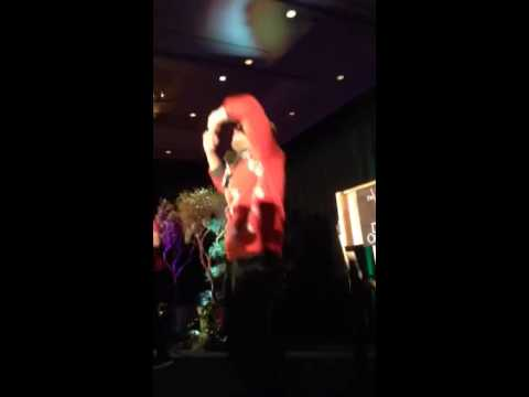 Creation - Friday night karaoke
