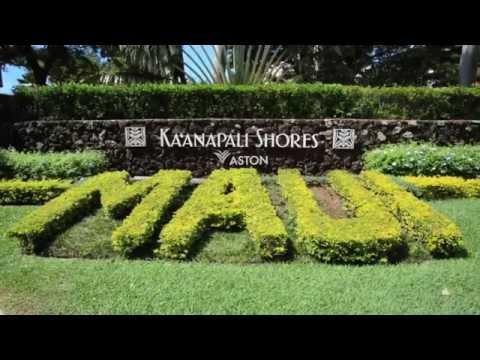Aston Kaanapali Shores - Maui, Hawaii