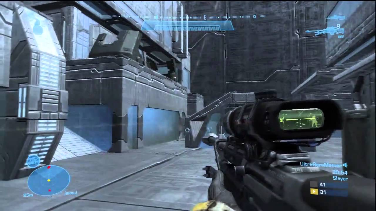 halo reach custom halo 2 maps turf commentary alm1ghty game 2 youtube