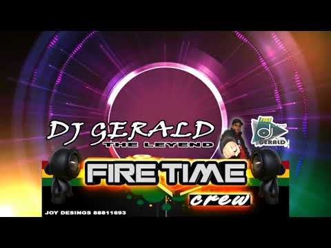 Dj Gerald   OLD SCHOOL FireTimeCrew imagenes video