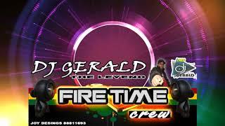 Baixar Dj Gerald   OLD SCHOOL FireTimeCrew imagenes video