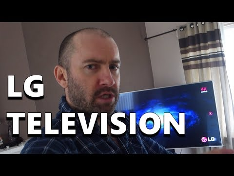 Why I Bought the LG 55SJ81 Super UHD Television