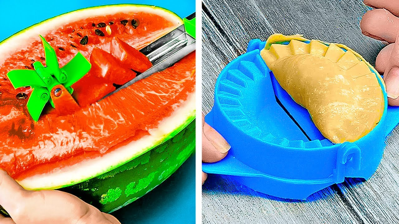 Useful Kitchen Gadgets And Appliances To Speed Up Your Cooking