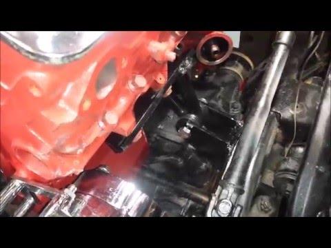 Sbc Hardbody Conversion 4x4 Custom Motor Mounts D21 V8